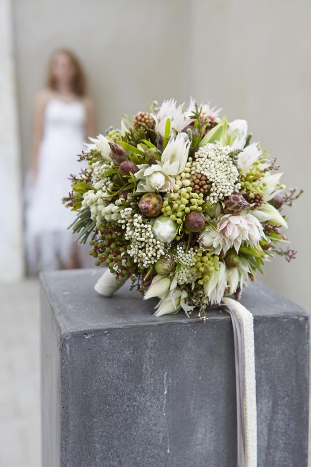 a Klaus Wagener wedding bouquet1
