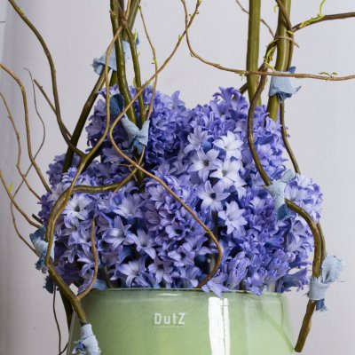 Fragrant Hyacinths for Mother's Day