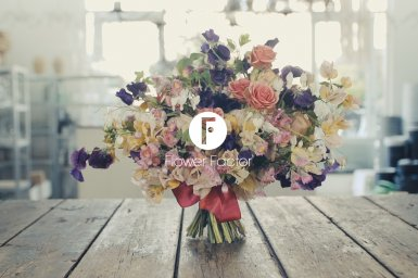 Inspired by Florists