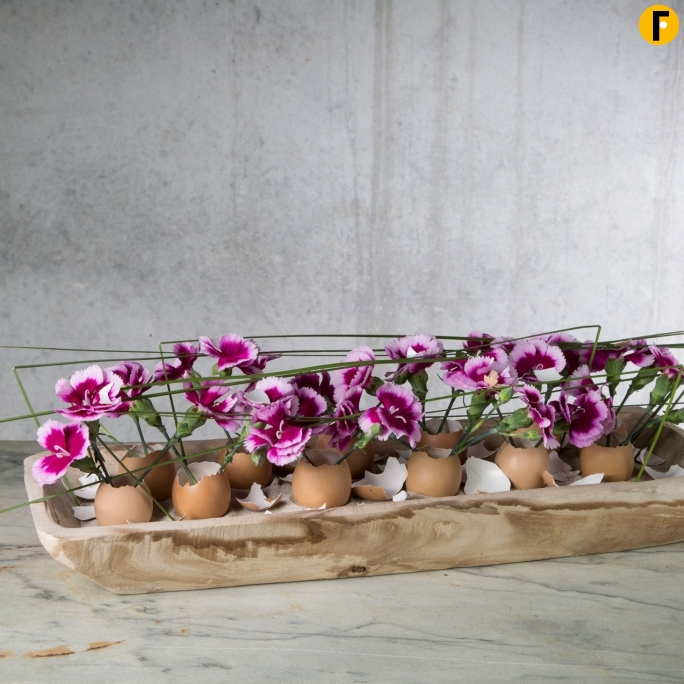 Easter Arrangement Ideas: Ideas For Easter Flower Arrangements