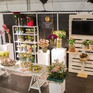 Designs on display at IPM Essen 2018