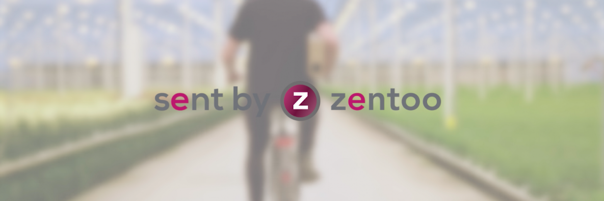 Sent by Zentoo company video