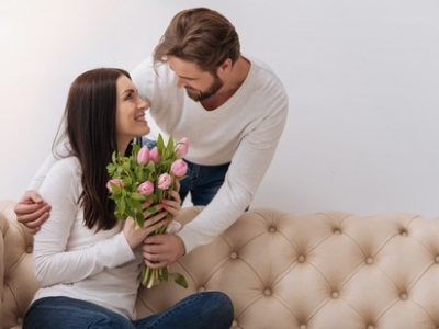 How can we make millennials purchase flowers again?